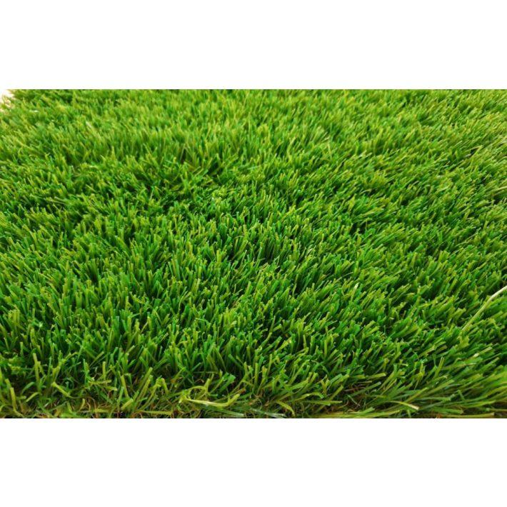 Hastings kert műfű szőnyeg UV 4m széles
