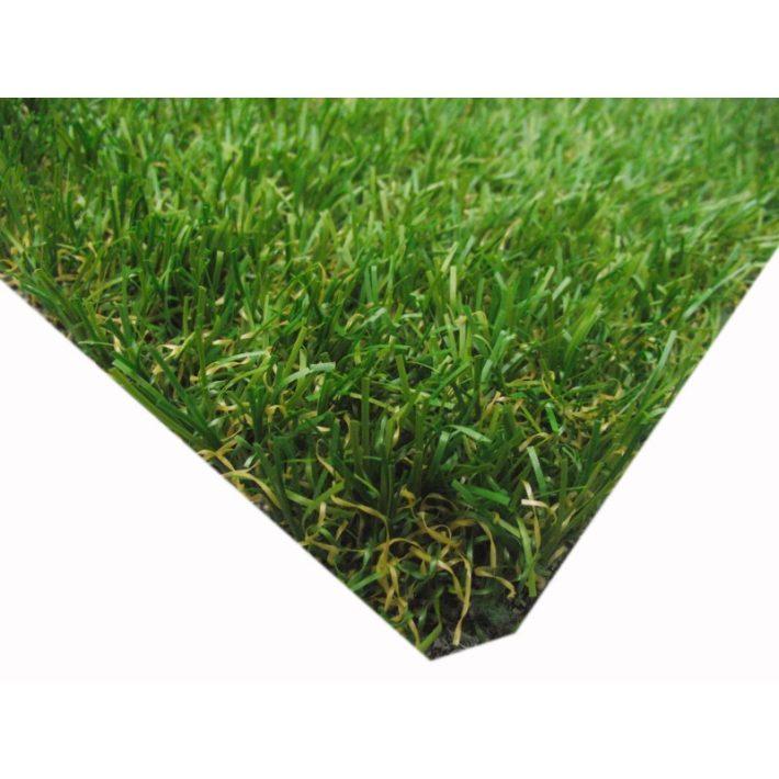 Page kerti kültéri műfű szőnyeg UV álló 4m széles