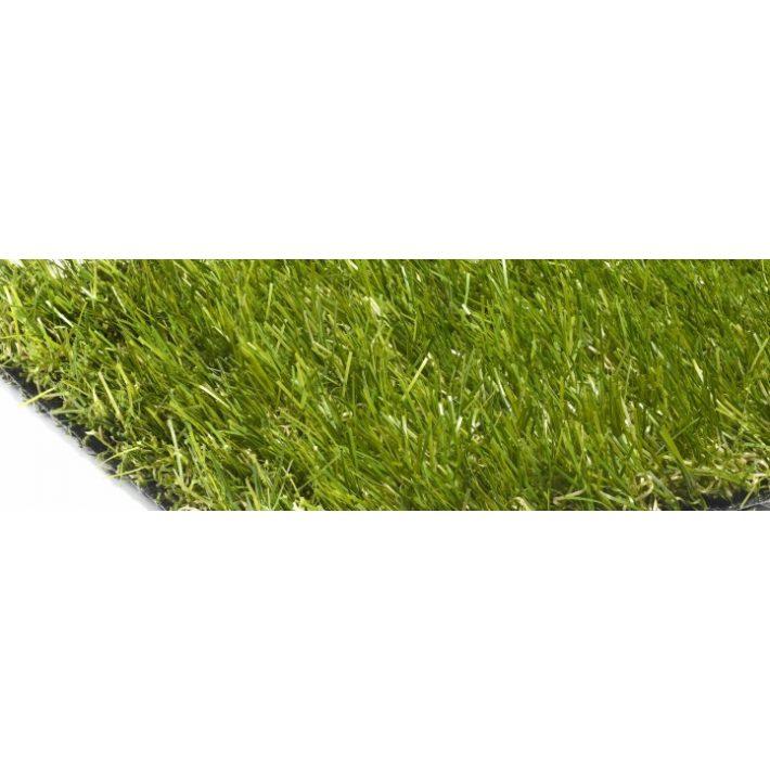 Cottonwood kültéri műfű szőnyeg UV álló  4m széles