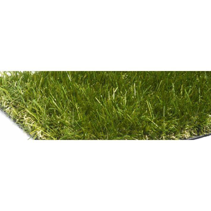 Gilbert kerti kültéri műfű szőnyeg UV álló 4m széles