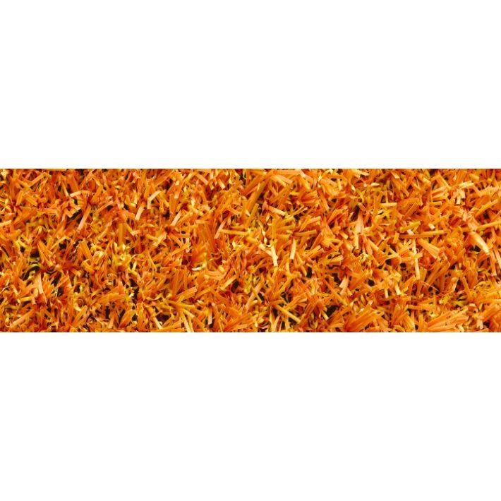 Riverton narancs műfű szőnyeg