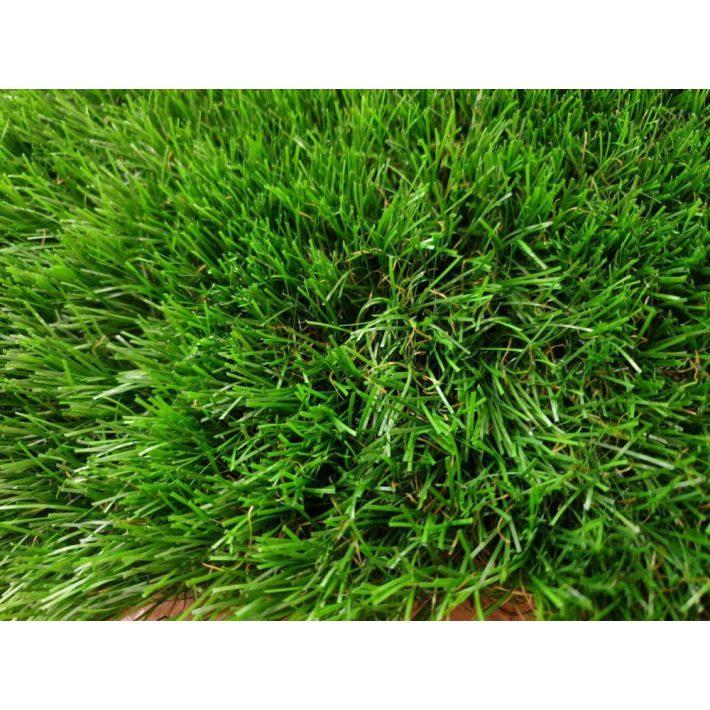 Famington szabadidő játszótéri kültéri zöld műfű szőnyeg