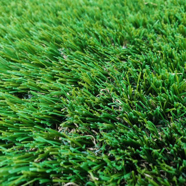 Május UV Álló Kültéri Terasz Műfű Szőnyeg 40 mm zöld