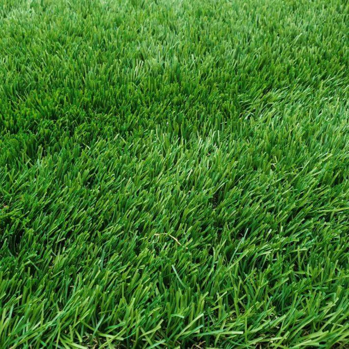 Páfrány UV Álló Tökéletes Terasz Műfű Szőnyeg 35 mm